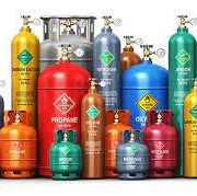 '' 10m Cooking  Gas Cylinders to Flood  Market in 1 Year''