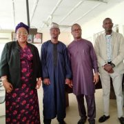 CILT Lagos Elects New Exco  as Institute  Tasks Officers on Professionalism