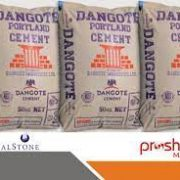 Dangote Links High Price of Cement to Market Forces