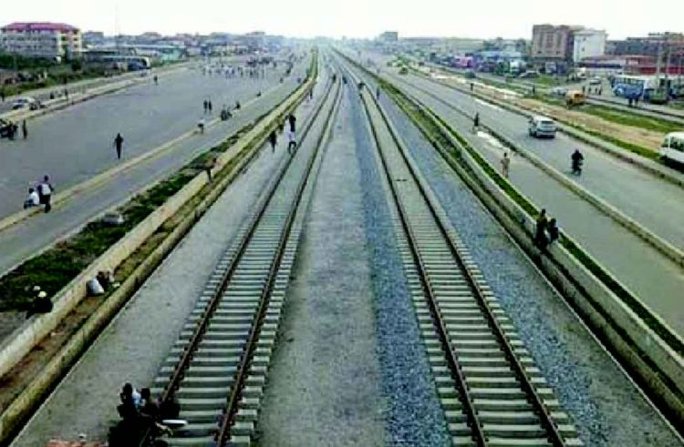 Ibadan – Kano Rail Project to Link Tin Can Port, East- West Coast Line- FG