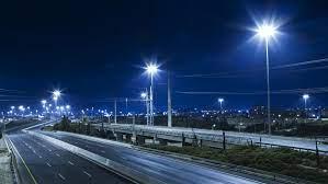 Retrofitting of Street Lights Begins in Lagos