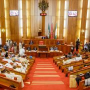 At Last  National Assembly  Passes Petroleum Industry Bill into Law