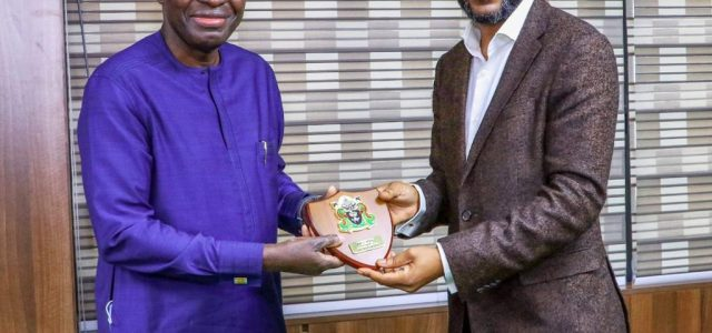 To Reap from AfCFTA, NPA  Prioritizes Non-Oil Export Trade