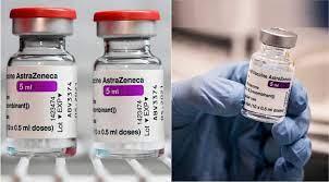 Nigeria Receives 699,760 Doses of AstraZeneca Vaccine from UK Govt