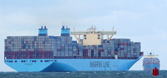 381 Container Vessels  Ordered Worldwide in 2021-  Report