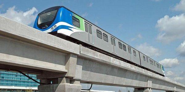 Rail Project: Lagos to Divert Marina Traffic
