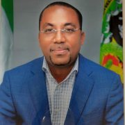 Security, Geographical Limitations, Bane of Eastern Ports- MD NPA