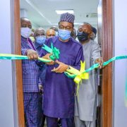 NPA Sustains Operational Efficiency, Unveils Ultra Modern Record Centre