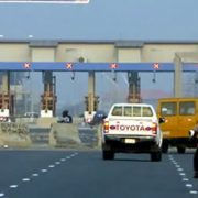 FG Approves Reintroduction of  Toll Gates on Highways