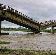 Fears over Collapse of Bridge on Lagos- Benin Highway