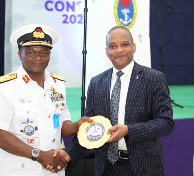 How to Rid Nigerian Waters , GoG of Piracy, other Crimes- NIMASA DG