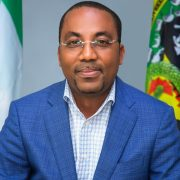 AfCFTA: NPA  Repositioning   Nigerian Seaports for Continental Trade- Ag.MD