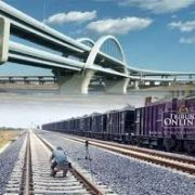 FG Has Completed about  700kms of railway Line- Transportation Minister