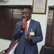 Ag. MD, NPA  Is Blocking Revenue Leakage, Addressing Welfare at Nigerian Ports- Yitnoe