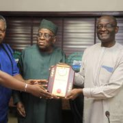 NPCC Seeks Multi-modalism  In Maritime Sector to Enhance Cargo Clearing at Ports