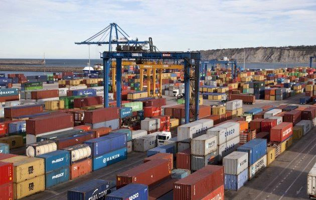 Freight Forwarders Threaten Strike Action  over Extortion by Shipping Firms
