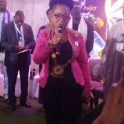 Ex-NIMASA DG, Usoro Now President as CILT Nigeria Holds Elections